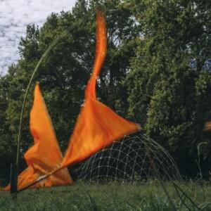 Boisbuchet & mischer'traxler. Colourful Kinaesthesia. Orange. Image by Martina Orska